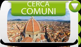 Elenco Comuni in Provincia di Lecce