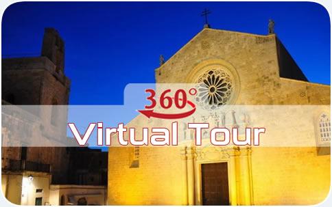 Informazioni storiche della Provincia di Lecce