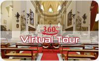 Alessano Cattedrale S.S.Salvatore