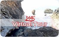 Castrignano del Capo Grotta del Diavolo