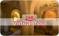 Giurdignano Cripta San Salvatore