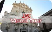 Lecce Chiesa di Sant'Irene