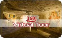 Ugento Cripta del Crocefisso